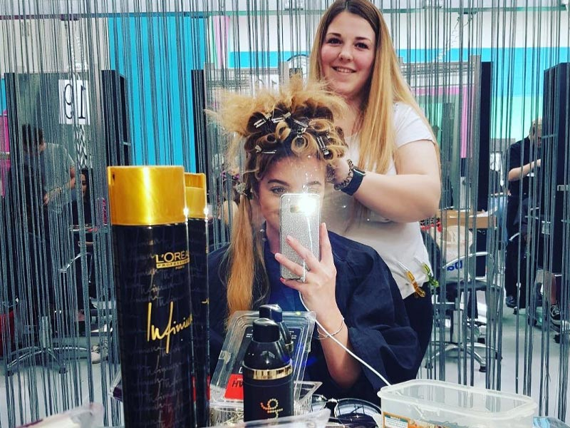 kelvedon Hairdressers