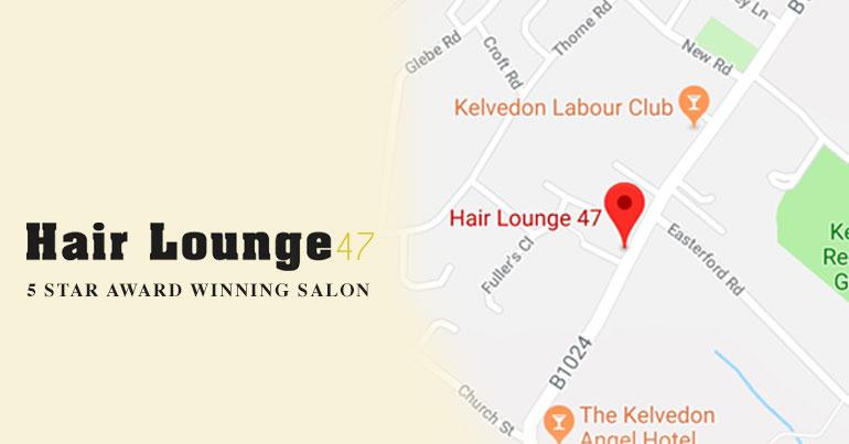 finding kelvedon hairdressers